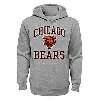 Boys 8-20 Chicago Bears Promo Fleece Hoodie