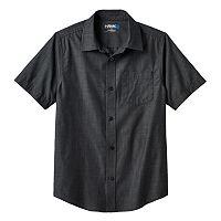 Boys 8-20 Tony Hawk® Textured Button-Down Shirt