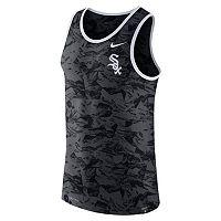 Men's Nike Chicago White Sox Premium Dri-FIT Tank