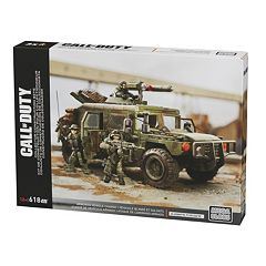 Call of Duty Armor Vehicle Charge by Mega Bloks  by