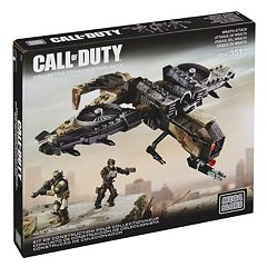Call of Duty Wraith Attack by Mega Bloks  by