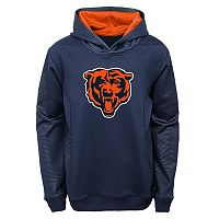 Boys 8-20 Chicago Bears Performance Hoodie
