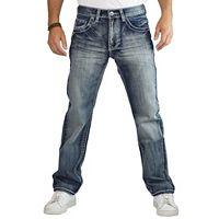 Men's Earl Jean Gibson Straight-Leg Jeans