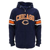 Boys 8-20 Chicago Bears Helmet Hoodie