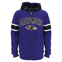Boys 8-20 Baltimore Ravens Helmet Hoodie