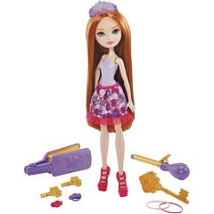 Ever After High Hairstyling Holly O'Hair Doll by