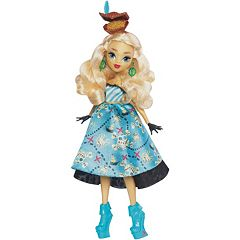 Monster High Shriekwrecked Dayna Treasura Jones Doll by