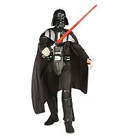 Adult Star Wars Darth Vader Deluxe Costume