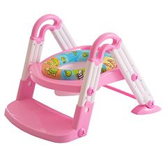 Dream On Me 3-in-1 Potty Training System  by