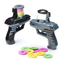 Totes Disk Shooter