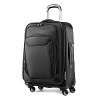Samsonite Drive Sphere 21-Inch Spinner Carry-On Luggage