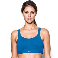 Under Armour Bras: Armour Eclipse High-Impact Sports Bra 1293253