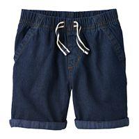 Toddler Boy Jumping Beans® Denim Shorts