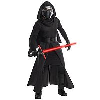 Adult Star Wars: The Force Awakens Kylo Ren Grand Heritage Costume