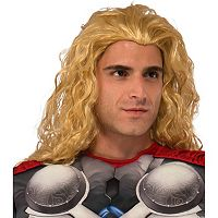 Adult Avengers: Age of Ultron Thor Costume Wig
