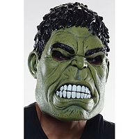 Adult Avengers: Age of Ultron The Hulk Costume Mask
