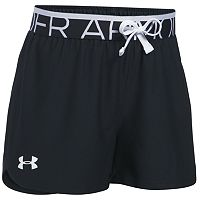 Girls 7-16 Under Armour Play Up Shorts