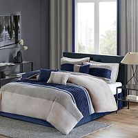 Madison Park Clark 7-piece Comforter Set