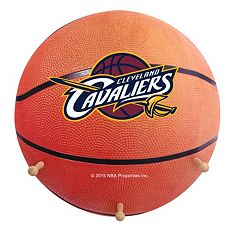 Cleveland Cavaliers Basketball Coat Hanger by