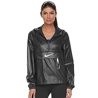 Women's Nike Swoosh Packable Windbreaker Jacket
