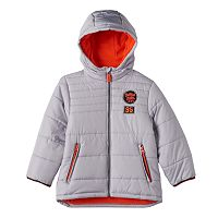 Baby Boy OshKosh B'gosh® Heavyweight Jacket