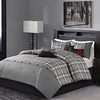Madison Park Fireside 7-piece Comforter Set