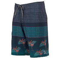 Men's Ocean Current Flamingo Road Stretch Board Shorts