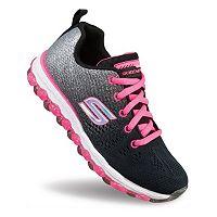Skechers Skech-Air Ultra Glitterbeam Girls' Athletic Shoes