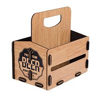 Reward Do It Yourself 6-Pack Caddy