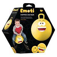 Hedstrom Emoti Smiley Hopper Ball