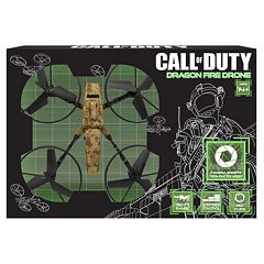 Call of Duty Dragon Fire Drone by