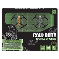 Call of Duty Battle Drones by