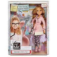 Project Mc2 Adrienne's Bath Fizz Doll with Experiment