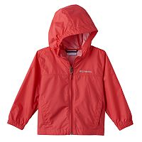 Boys 4-7 Columbia Lightweight Rain Jacket
