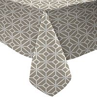 Farberware Frames Peva Tablecloth