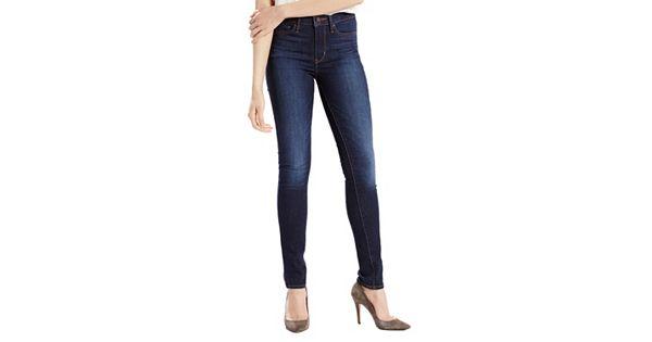 Women S Levi S 174 Slimming Skinny Jeans