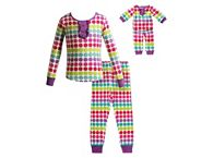 Dollie & Me Girls Pajamas