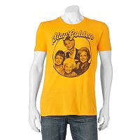 Men's Golden Girls Stay Golden Tee