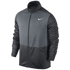Big & Tall Nike Dri-FIT Rivalry Full-Zip Jacket