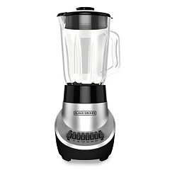 Black & Decker FusionBlade 12-Speed Blender