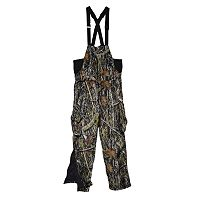 Men's True Timber Camo Insulated Hunting Bib Overalls