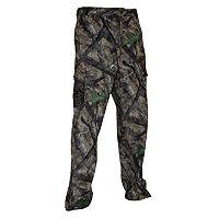 Men's True Timber TrueSuede Camo 6-Pocket Hunting Pants