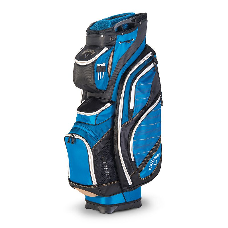 Callaway Org 14 Cart Bag, Blue