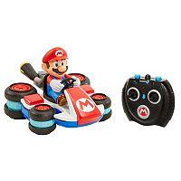 Nintendo Mario Kart 8 Remote Control Mini Racer