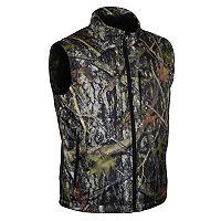 Men's True Timber Superlite Camo Down Vest