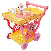 Disney Princess Beauty and the Beast Mrs. Potts Musical Tea Party Cart