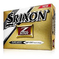 Srixon 2016 Z-Star Golf Balls