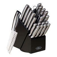 Oster Baldwyn 22-pc. Knife Block Set