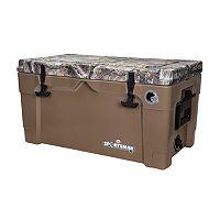 Igloo Sportsman Realtree Xtra 55-Quart Cooler