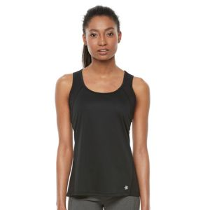 Petite Tek Gear® Performance Base Layer Workout Tank